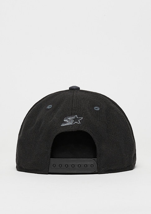 Dickies Snapback-Cap Jamestown black