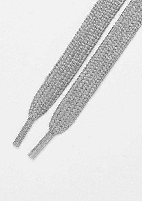 SNIPES Schnürsenkel 140cm grey