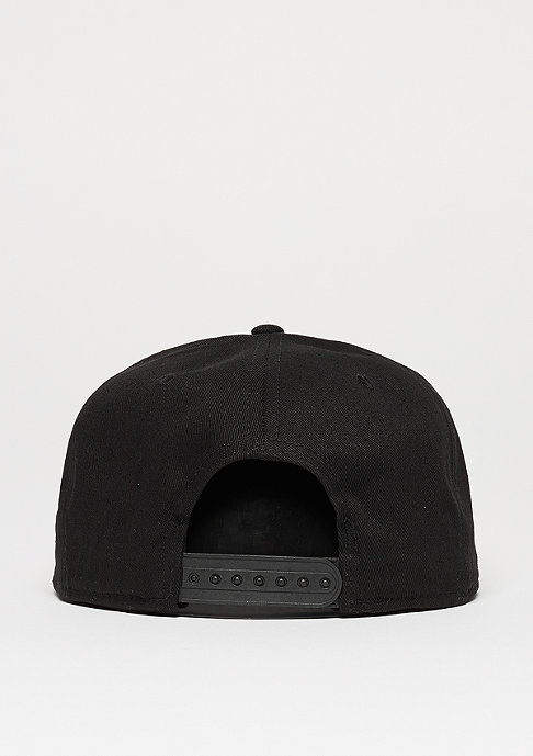 Fila Snapback-Cap Urban Line Basic 6 Panel Classic Cap black