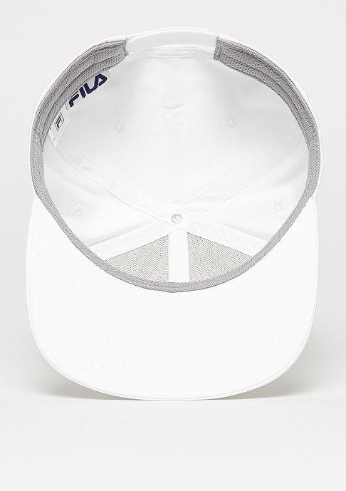 Fila Snapback-Cap Urban Line Basic 6 Panel Classic Cap white