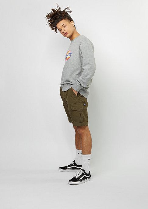 Dickies Sweatshirt HS grey melange