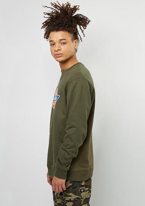 Dickies Sweatshirt HS dark olive