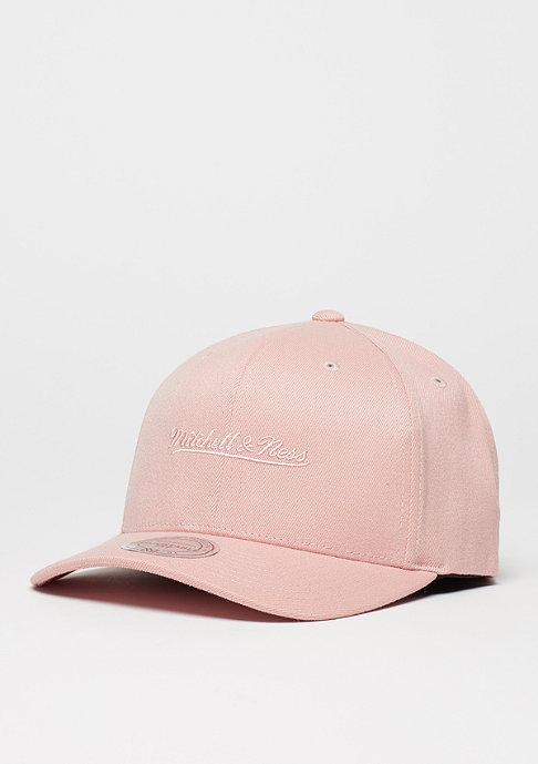 Mitchell & Ness Baseball-Cap Tonal Logo High Crown 110 pink