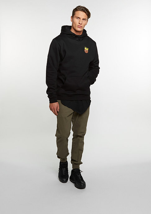 Mister Tee Hooded-Sweatshirt A Dream black