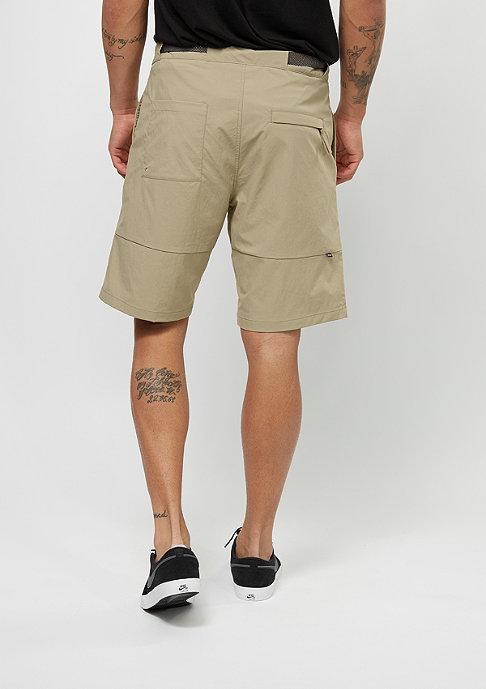 NIKE SB Chino-Shorts FLX EVRT khaki