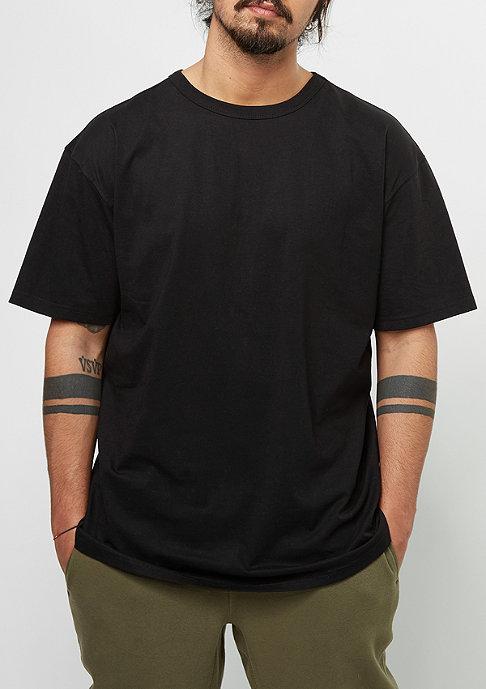 Urban Classics Oversized black