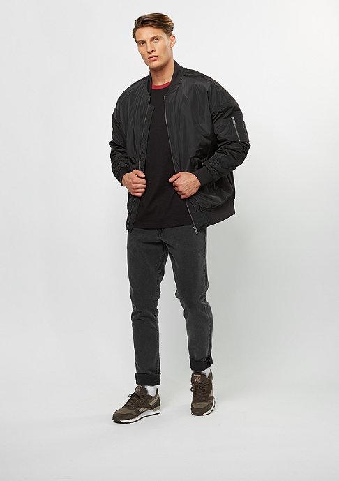 Urban Classics Oversized Bomber black