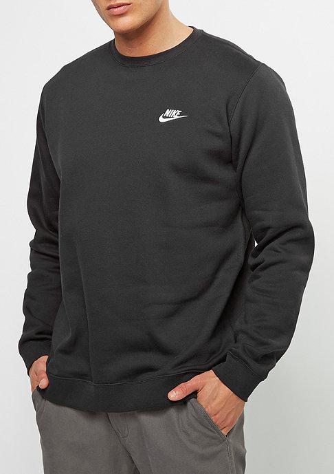 NIKE Sportswear Crew black/white