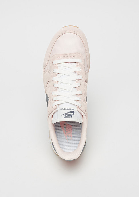 nice shoes 4c0ba 89477 ... NIKE Laufschuh Internationalist sunset tint cool grey summit white ...