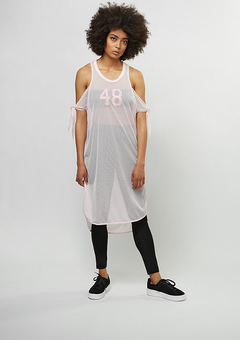 Puma Kleid Xtreme Crew pastel pink