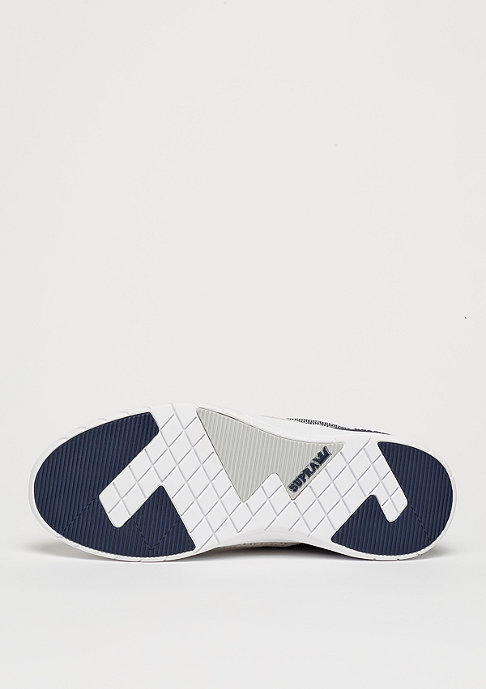 Supra Scissor light grey/navy/white