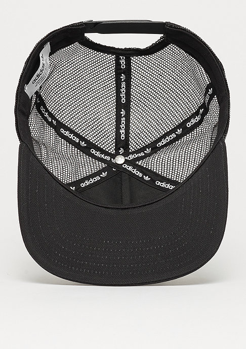 adidas Trefoil black