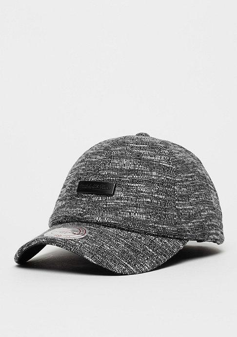 Mitchell & Ness Baseball-Cap Boost black/white