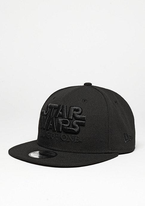 New Era Snapback-Cap 950 Star Wars Rogue One black