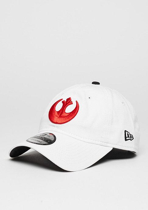 New Era Baseball-Cap 9Forty Star Wars Rebel white
