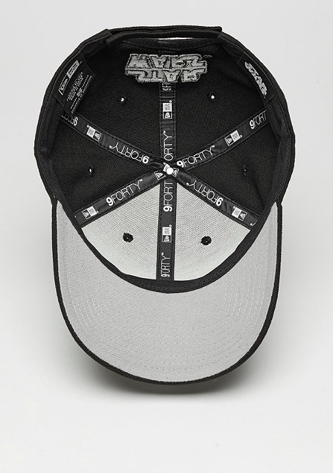 New Era Baseball-Cap 9Forty Star Wars Boba Fett black