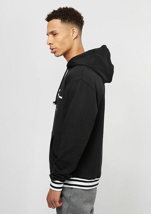 Karl Kani Hooded-Sweatshirt Basic black