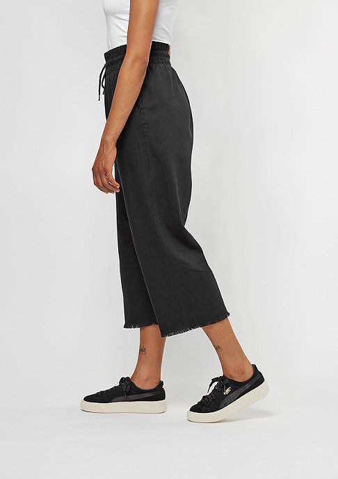 Cheap Monday Flow Crop jaded black