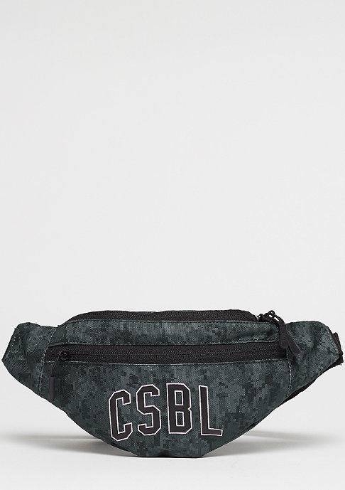 Cayler & Sons BL Shoulder Bag For All black