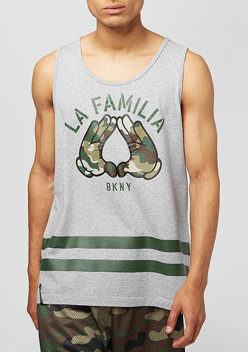 Cayler & Sons  La Familia grey