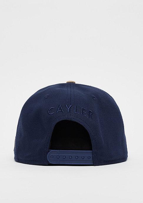 Cayler & Sons WL Amsterdam navy