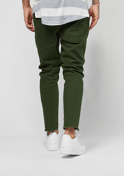 FairPlay Moss olive