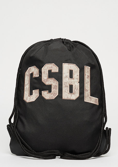 Cayler & Sons C&S BL Gymbag Justice stone camo/grey