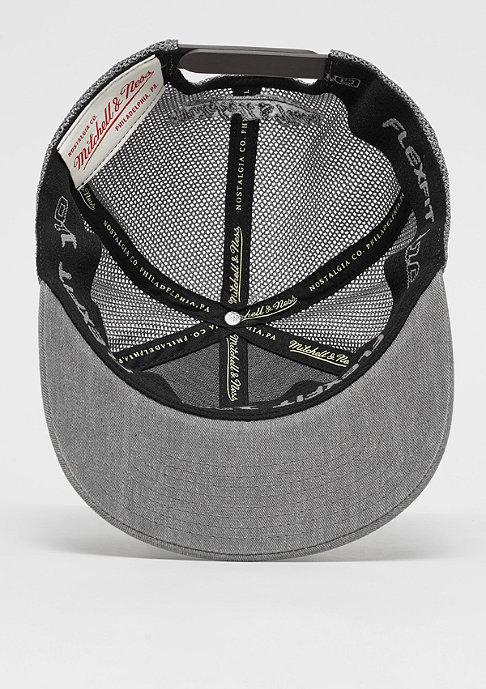 Mitchell & Ness Washout 110 black