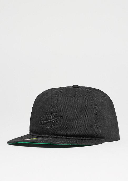 NIKE SB NK Vintage black/pine green/black