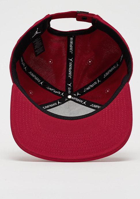 JORDAN Wings gym red/black