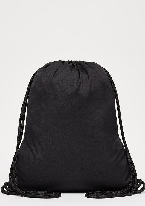 NIKE Graphic Gym Sack (youth) black/black/rush pink