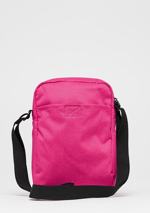 NIKE Core Small 3.0 rush pink/black/black