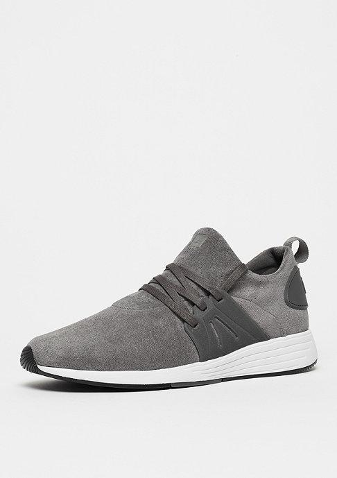 Project Delray Wavey dark grey/white