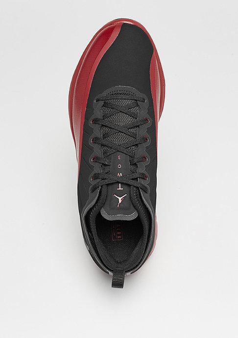 JORDAN Trainer Prime black/black/gym red