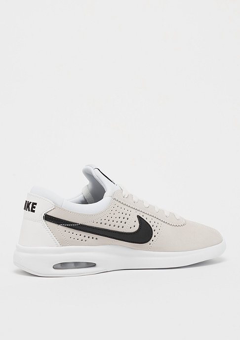 NIKE SB Air Max Bruin Vapor summit white/black/white