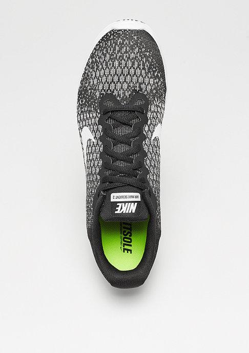 NIKE Air Max Sequent black/white/dark grey/wolf grey