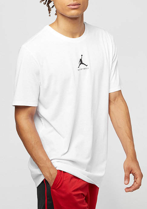 JORDAN 23/7 Jumpman white/black