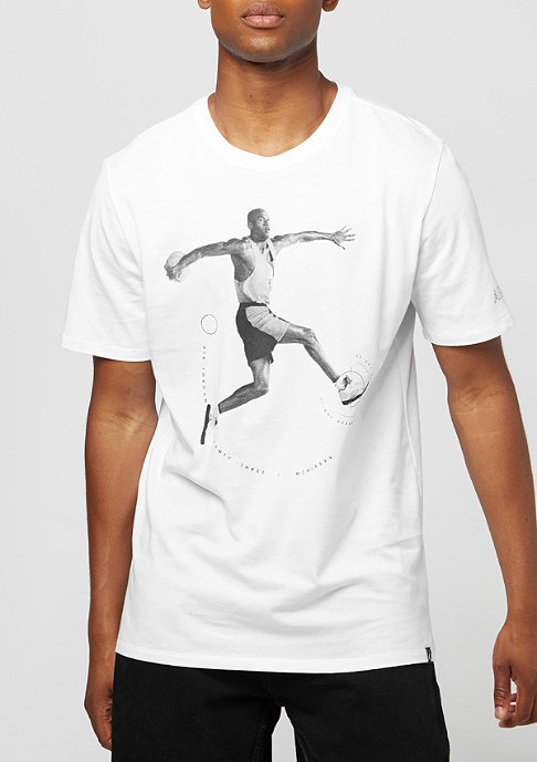 JORDAN Air Jordan 5 white