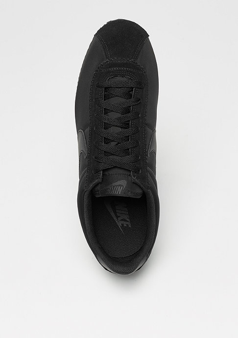 NIKE Classic Cortez Nylon black/black/anthracite