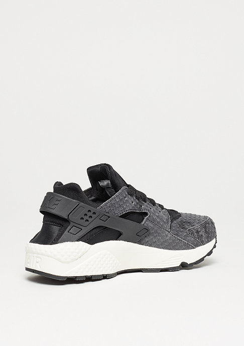 NIKE Air Huarache Run Premium black/black/sail