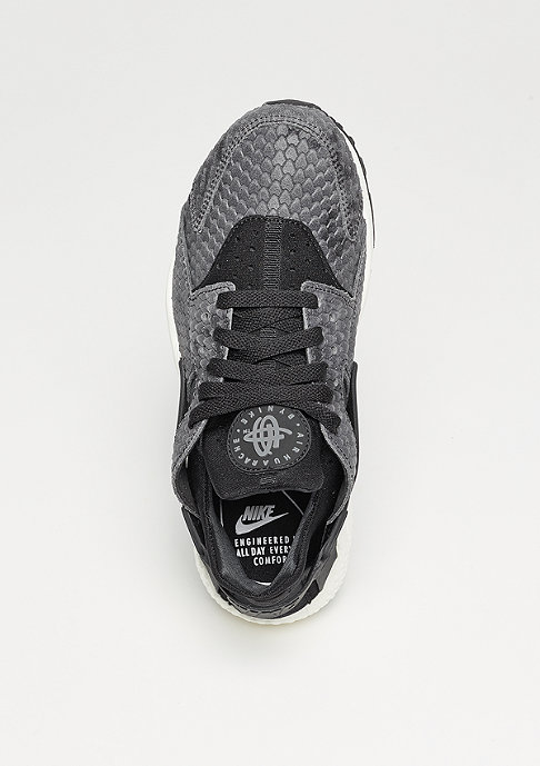 NIKE Wmns Air Huarache Run Premium black/black/sail