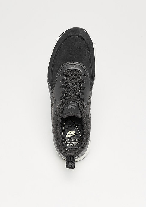 NIKE Air Max Thea Premium black/black/a´suil/dark grey