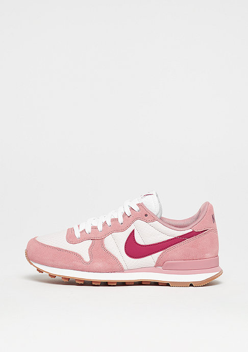 NIKE Internationalist red stardust/noble red/silt red