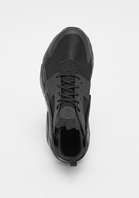 NIKE Air Huarache Run Ultra GS black/black