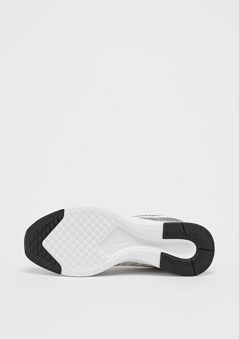 NIKE Dualtone Racer (GS) black/white/pale grey