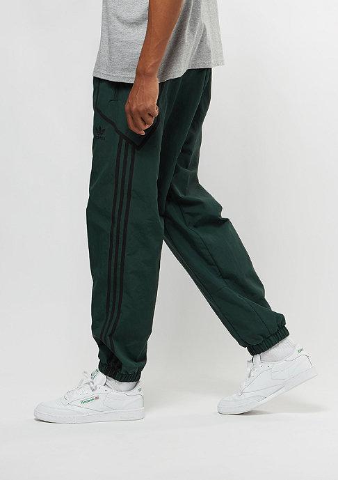 adidas Taped Wind green night