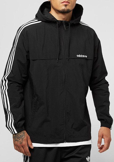 adidas 3 Striped black