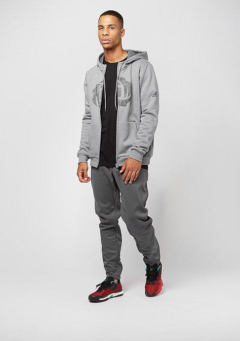 adidas Rose Shooter grey three