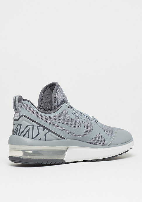 NIKE Running Air Max Fury wolf grey/dark grey/stealth