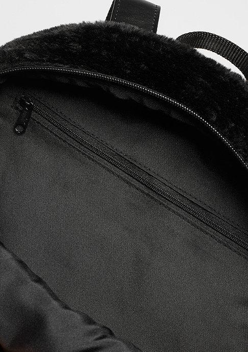 Puma Fur Backpack black